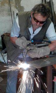 metalwork in france